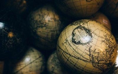 LA NUEVA GEOPOLÍTICA