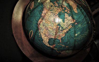 ¿QUÉ ES LA GEOPOLÍTICA?